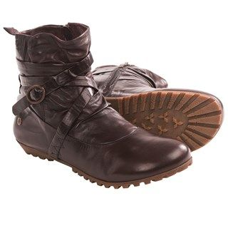 Romika Fiona 03 Ankle Boots (For Women) in Brown