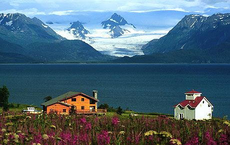 Watchout! These 5 Alaskan Cabins Will Give You Serious Wanderlust