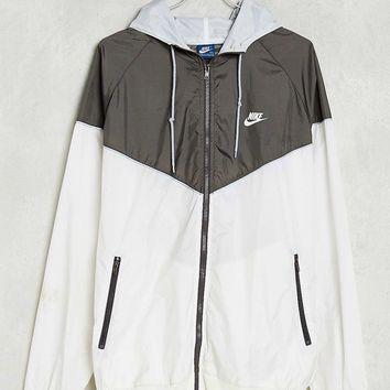 Vintage Nike Windbreaker Jacket - Urban Outfitters