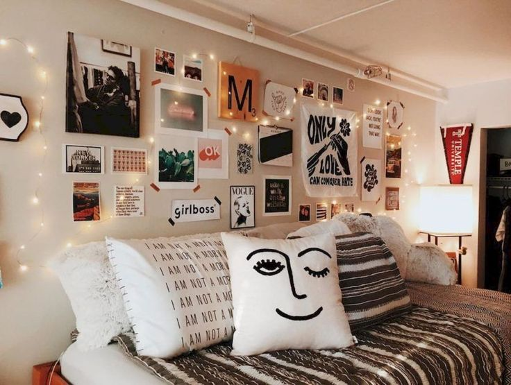 Dorm Room Decorating Ideas On A Budget