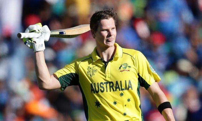 Cricket World Cup 2015: Australia v India semi-final – live!