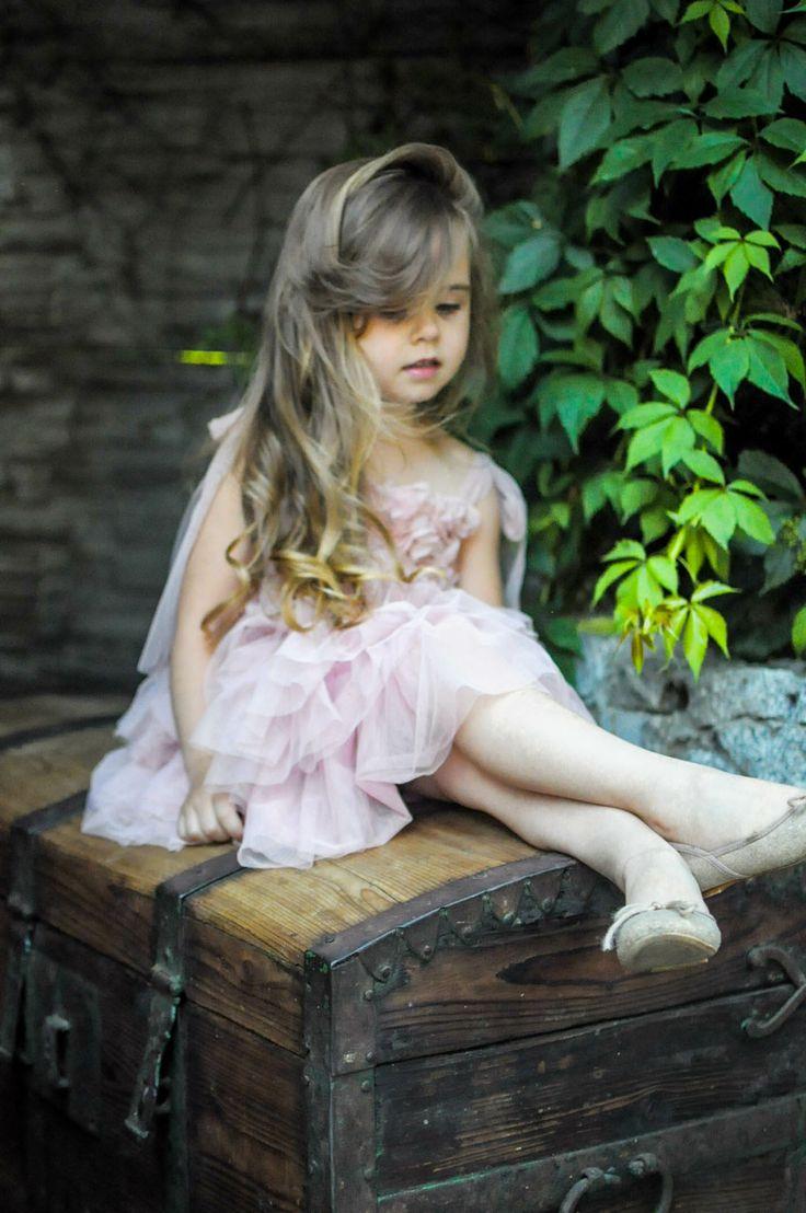 fashion girl , secret garden