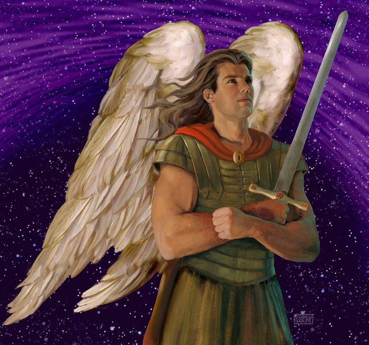 male angels - Bing images