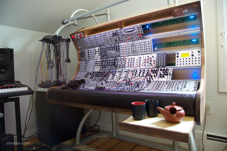 17 best images about professional recording music for Homemade rack case