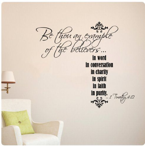 How To Quote A Bible Verse Example: 17 Best Images About Bible Verse Furniture On Pinterest