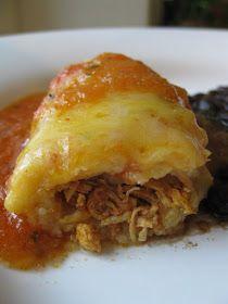 Saltbox House: Tamales
