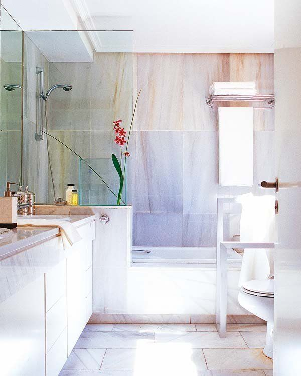 172 best Baños y cocinas images on Pinterest | Bathrooms, Bathroom ...