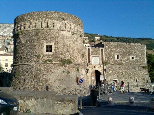 Castello di Pizzo Calabro Photo