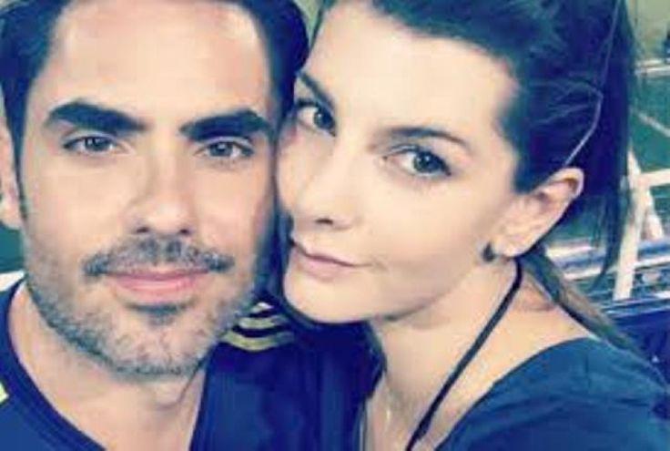Carolina Cruz y Lincoln Palomeque, presentaron a su hijo en redes sociales