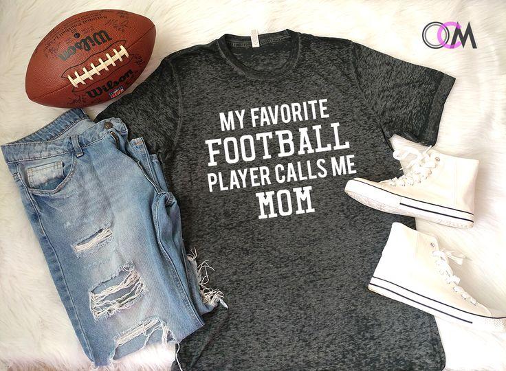 Best 25 Football Mom Shirts Ideas On Pinterest Football
