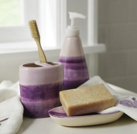 16 besten Susan Bilder auf Pinterest Badezimmer, Lavendel und - badezimmer accessoires set