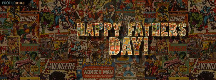 Free Happy Fathers Day Images for Facebook with Comics...