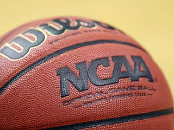 NCAA March Madness Round of 64 scores, game times
