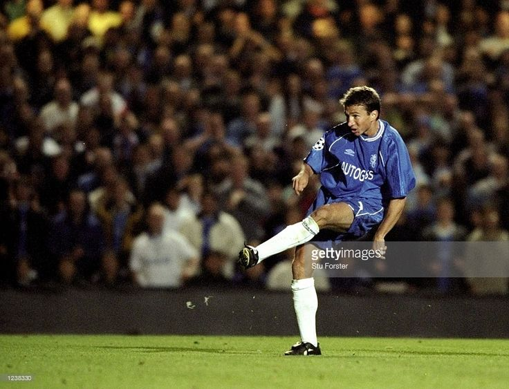 Find out what Dan Petrescu is doing now.