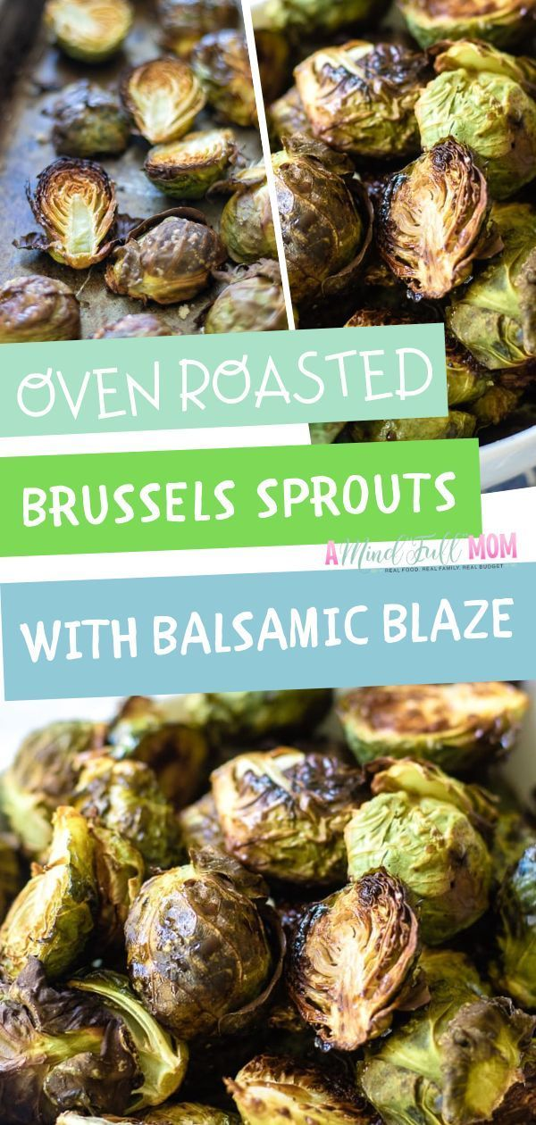 This is the best roasted brussels sprouts recipe out there! Something magical ha…   – Simple Easy Meals