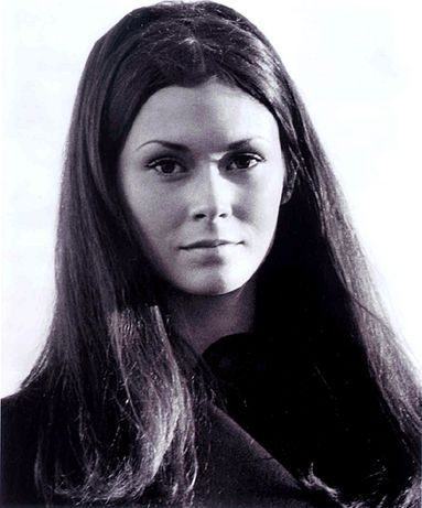 Kate Jackson...my fave Charlie's Angel.  I always used to be Sabrina whenever I played it when I was little.