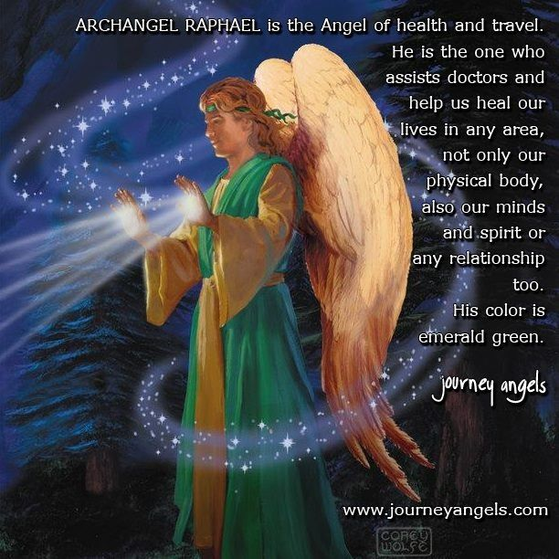 67 best Archangel and ...