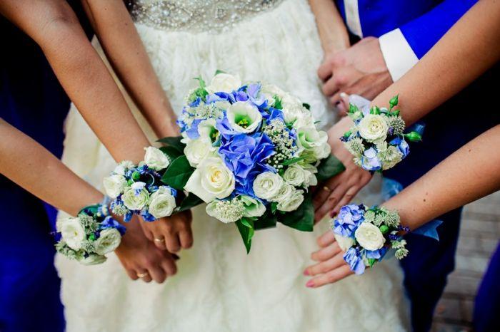 109 Brautstrauß Ideen für Ihre romantische Hochzeit