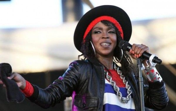 Guess Who's Back: Lauryn Hill Announces New Tour Dates