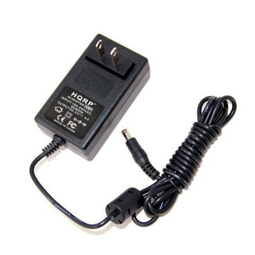 HQRP AC Power Adapter for Slingbox PRO-HD SOLO Ktec EPSA050300U
