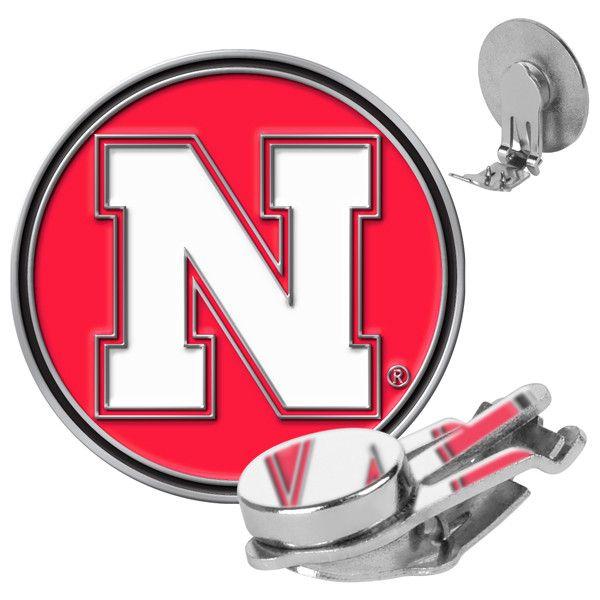 Nebraska Cornhuskers - Clip Magic