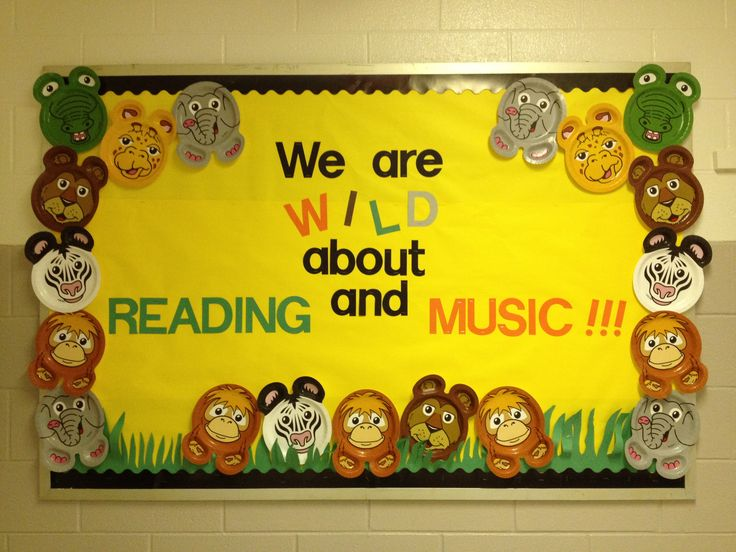 simple best library bulletin boards images on pinterest classroom ideas classroom themes and quilling designs with decoration ideas for school bulletin ... & Decoration Ideas For School Bulletin Boards. February Bulletin Board ...
