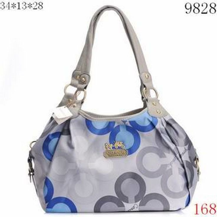 Coach Purses and Bags - On Sale Now