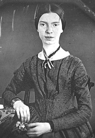 an analysis of the topic of the emily elizabeth dickinson an american poet 10 interesting facts about emily dickinson 10 facts on the great american poet emily elizabeth dickinson was born on december 10.