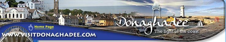 The Donaghadee Festival 2016 begins today and runs until the 14th August.  Read more at