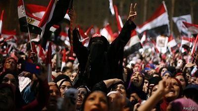 EGIPTO | Se multiplican los atentados contra la libertad de información