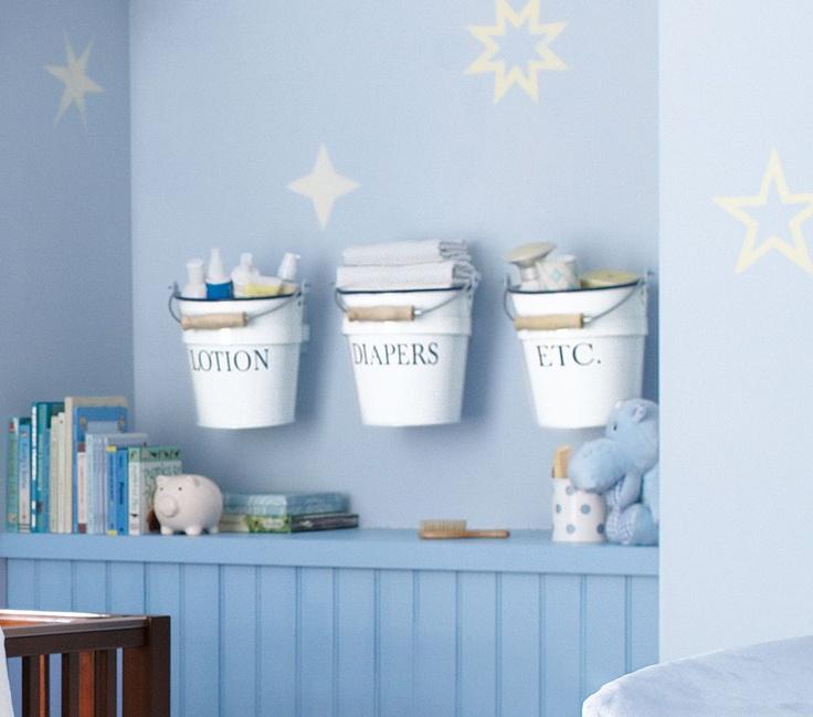 Nursery Wall Storage: 217 Best Pottery Barn Hacks Images On Pinterest