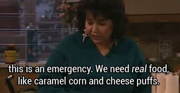 21 Times Roseanne Conner Was All Of Us