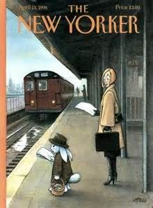 the new yorker vintage cover - Risultati di Yahoo Italia Search