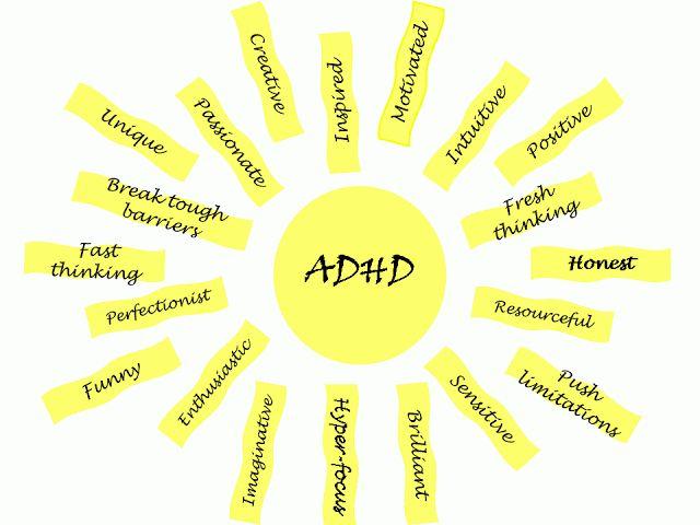 ΔΙΑΤΑΡΑΧΗ ΕΛΛΕΙΜΜΑΤΙΚΗΣ ΠΡΟΣΟΧΗΣ - ΥΠΕΡΚΙΝΗΤΙΚΟΤΗΤΑ / ADHD