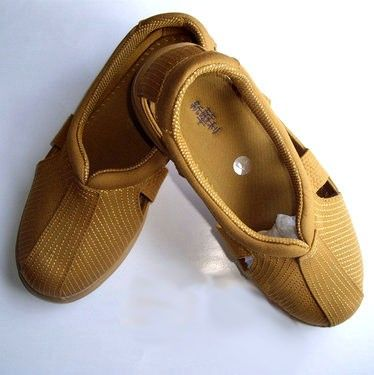 "[Size 34-45] ""Zen Wu"" Kung Fu Shoes/ Sandals"