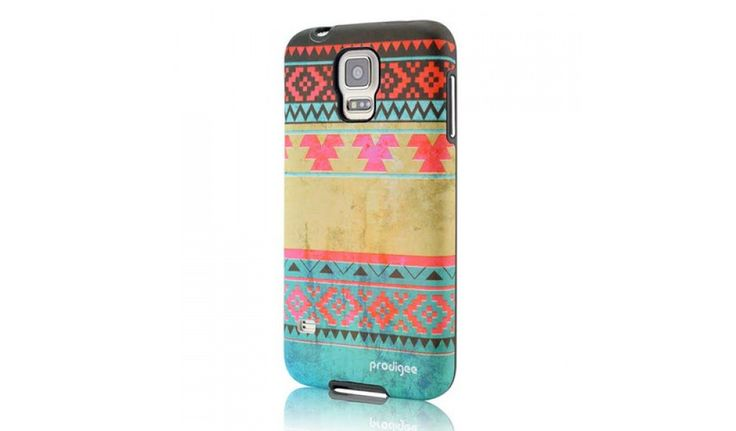 Prodigee* Artee Collection - ultra protective, slim, light and durable;  Tribal case $40