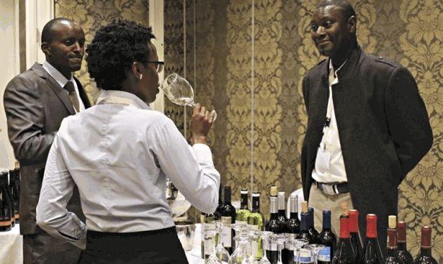 Las últimas fronteras del vino