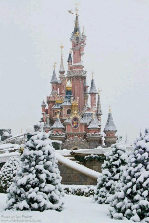 Disneyland,Paris France