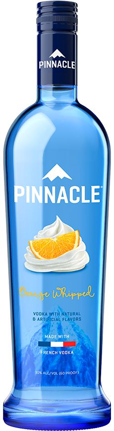 A light citrusy aroma carries through this lightly-whipped cream orange vodka. Mix it with lemon-lime club soda to create soft, fizzy vodka drinks.