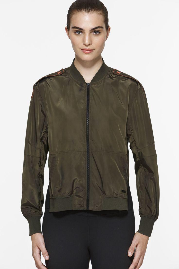 The Millennial Jacket