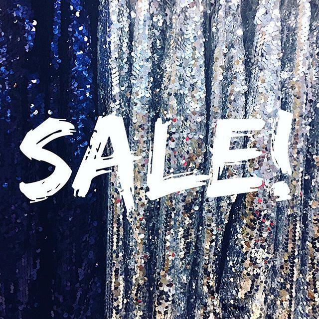 Это слово мечтает услышать каждая insta-модница: SALE! 🎉🥂 Всю неделю действуют скидки: 🔹-10% на зимние капсулы 🔹-20% на осенние коллекции  Приятного шоппинга 😉😘