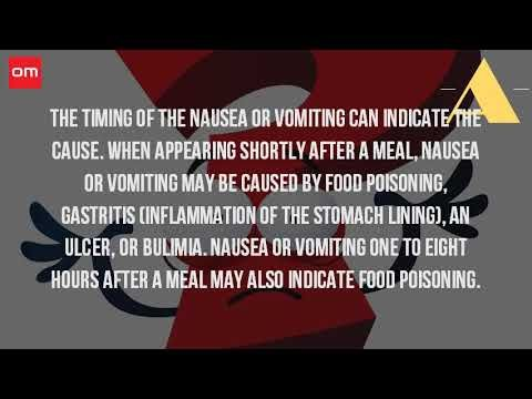 What Could Be The Cause Of Nausea? - WATCH VIDEO HERE -> http://bestcancer.solutions/what-could-be-the-cause-of-nausea    *** cancer cause nausea ***   This doesn't mean the symptoms aren't real. Other symptoms and signs 4 dec 2016 feeling like you are about to throw up? Find out the most common causes of nausea vomiting get tips treat your upset stomach 2 apr 2017 sometimes cause is psychological....