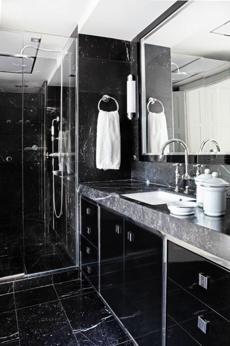119 best images about mi sala de ba o on pinterest - Materiales para bano ...