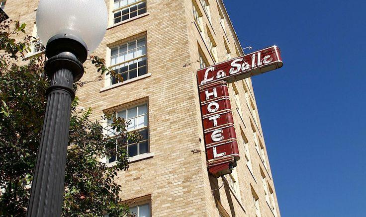 LaSalle Hotel College Station, TX