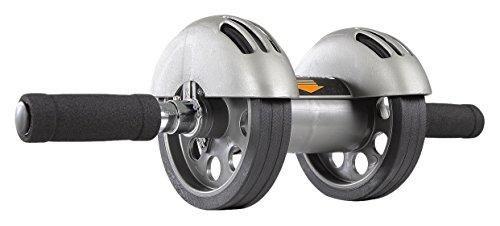 Oferta: 12.44€. Comprar Ofertas de Fitfiu Ab Wheel Pro - Rueda abdominales profesional, talla M barato. ¡Mira las ofertas!