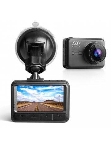 Siroflo T652 Car DVR Camera