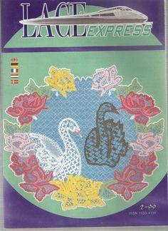 Lace Express 1999-02   65 photos   VK