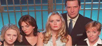 Image result for bad girls tv series
