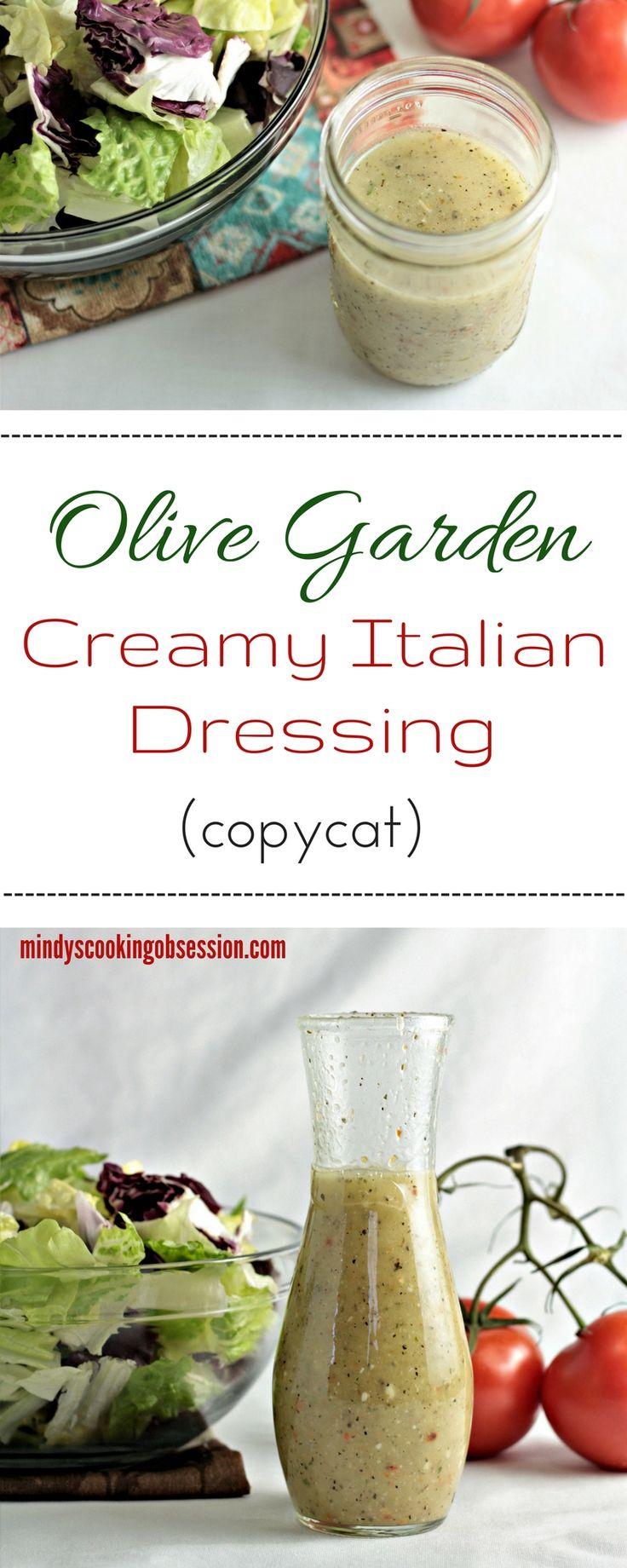 Best 25 olive garden italian dressing ideas on pinterest olive garden salad salad dressing for Olive garden salad dressing recipe secret