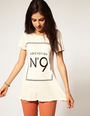 Love Potion no.9 by Wildfox